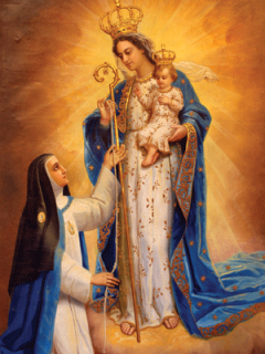 1-24, Our Lady of Good Success