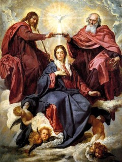 7-1, Our Lady Queen of Heaven and Earth