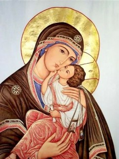 9-28, Our Lady of Mt Carmel