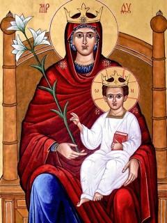 9-24, Kowalchyk- Our Lady of Walsingham