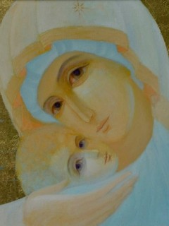 10-23, Our Lady of Tenderness