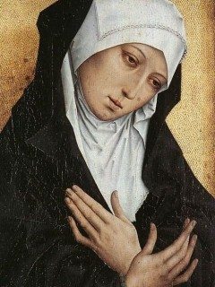 11-25, Our Lady of Sorrows