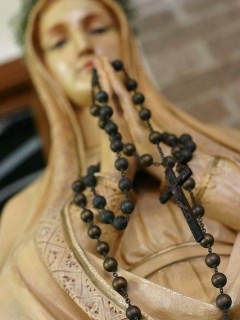 11-29, Our Lady and the Rosary