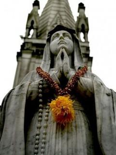 12-19, Mary in Malaysia