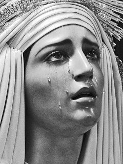 4-25, Our Lady of Sorrows