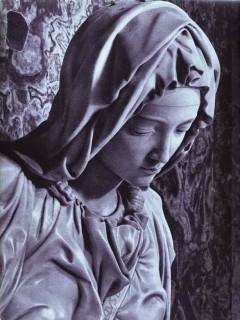 5-19, Pieta Close-Up